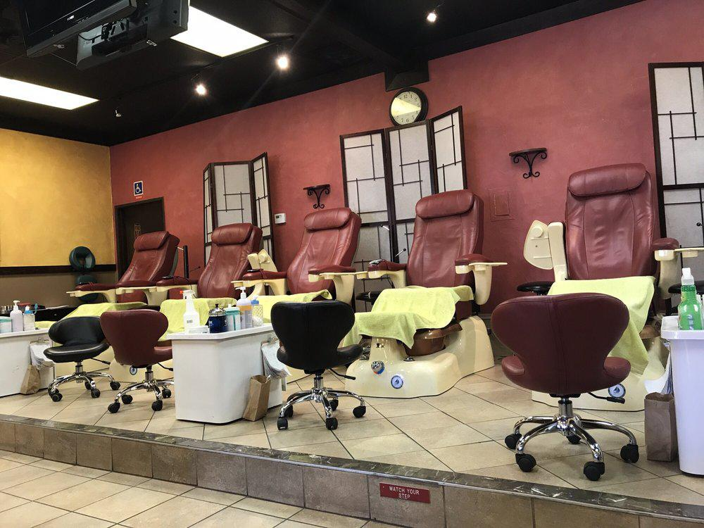 Passion Nail Salon