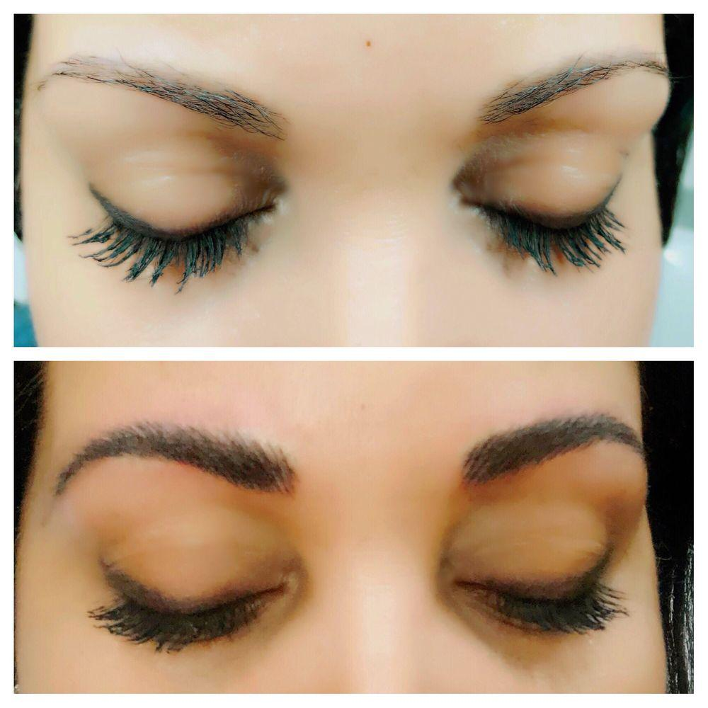 Ruth Swissa Professional Permanent Makeup and Skin