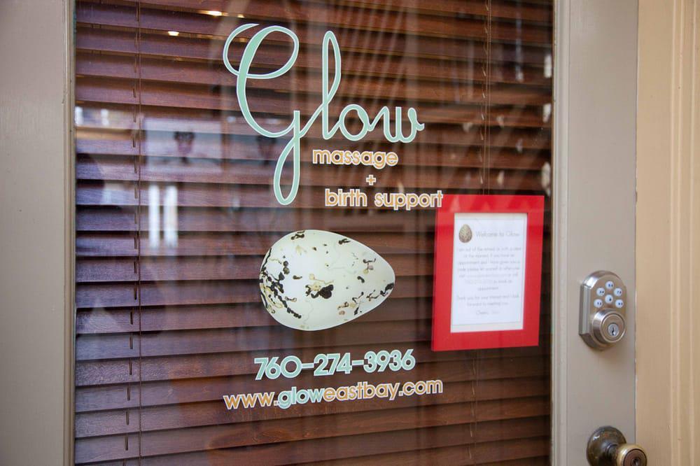 Glow Massage & Birth Support