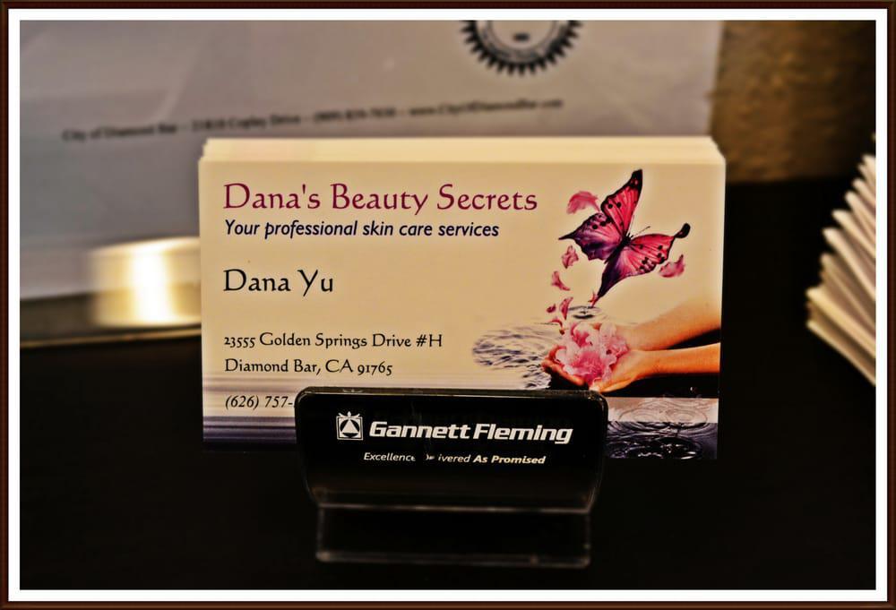 Dana's Beauty Secrets