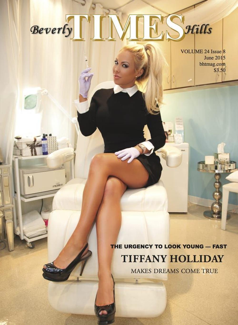 Beauty by Tiffany
