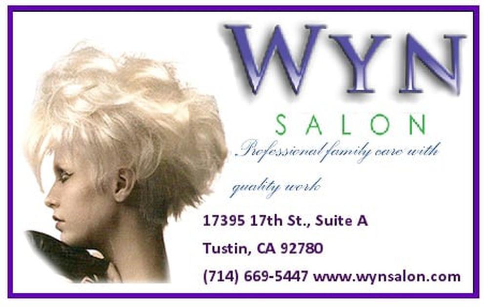 Wyn Salon