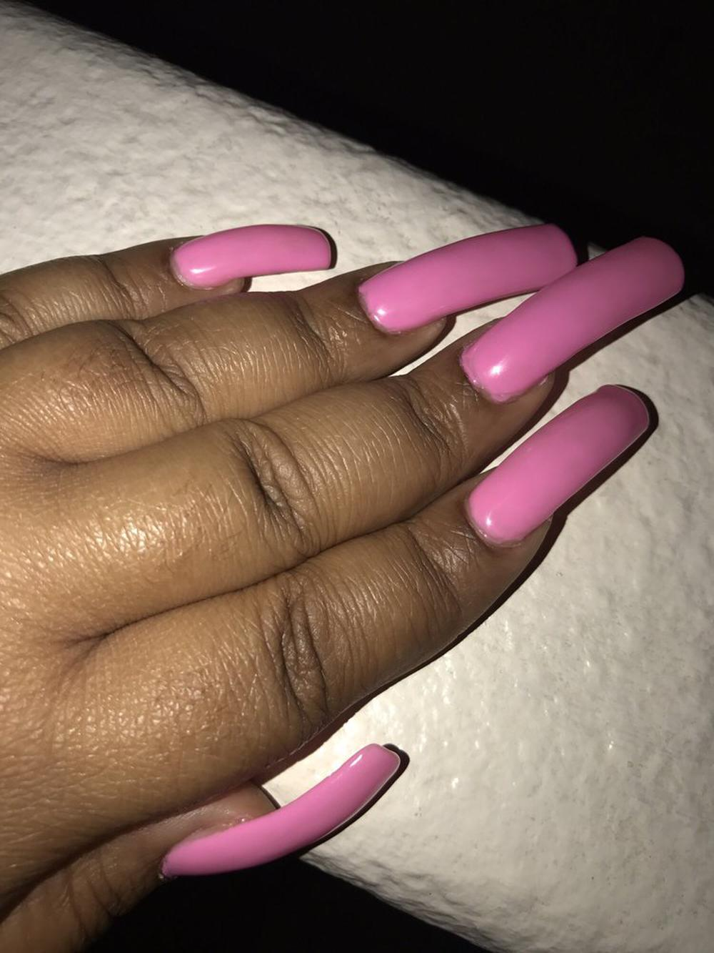 Nails by Long