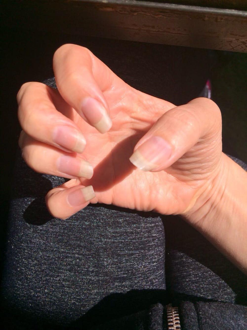 Montana Nails