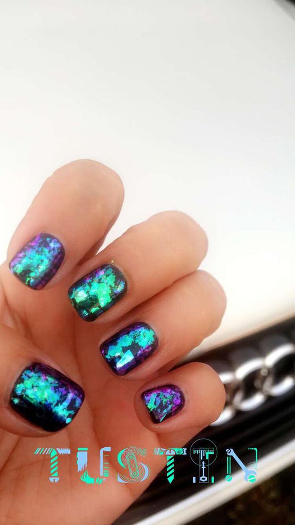 K K Nails & Spa