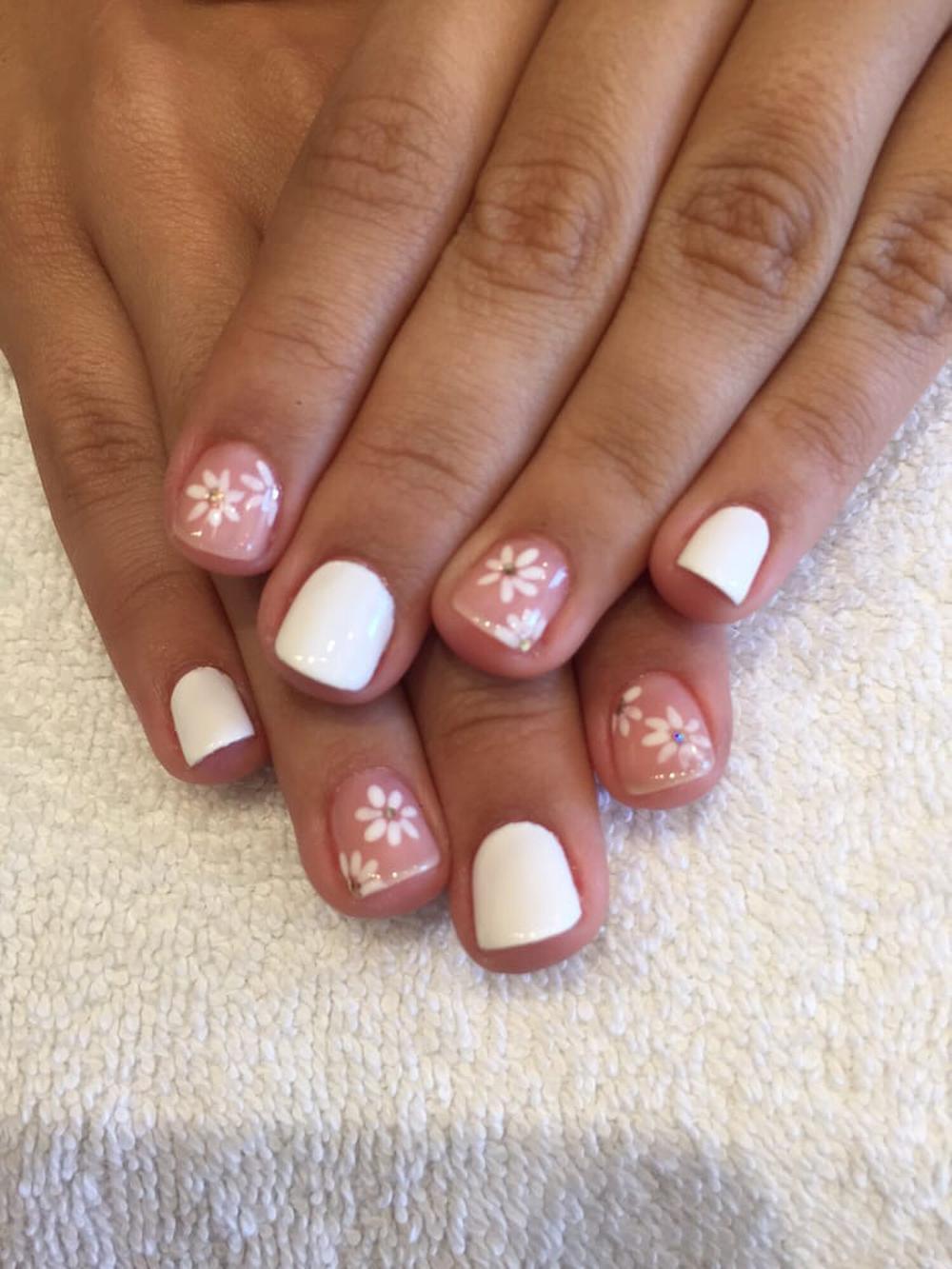 Honey Nails