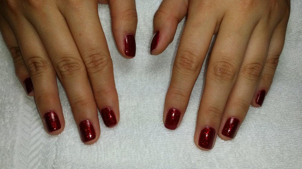 Great Nails & Skin